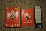 Für Sammler Novell Dos 7