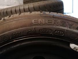 195 55 R16 1er BMW: Kleinanzeigen aus Nürnberg Laufamholz - Rubrik Sonstige Reifen