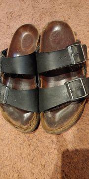 Gern Getragene Damen Birkenstock Sandalen