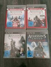 Ps3 spiele Assannin s Creed