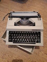 Schreibmaschine wie neu
