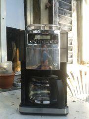 Hobbs Kaffeemaschine