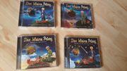 CDs Der kleine Prinz Rudolf