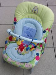 chicco Babywippe relax and play