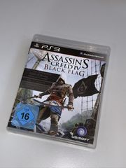 Playstation 3 PS3 Spiel Assassins