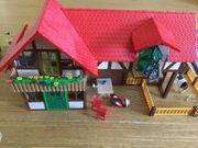 Playmobil großer Bauernhof 6120