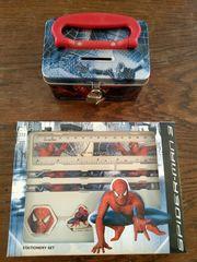 Spider Man 3 Stationery Set