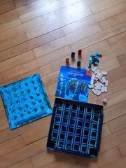 Schöne Spiele und ein Puzzle