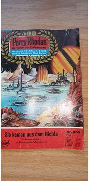 Perry Rhodan Rarität 1 Auflage