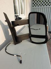 Peugeot Boxer Außenspiegel rechts langer