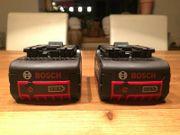 Bosch 18V Akkunagler GSK 18