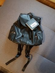 Bugatti Leder Damenrucksack Neu