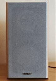 2-Wege Boxen SONY SS-CRB5
