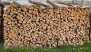 Brennholz Weich und Trocken zu