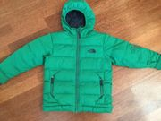 The North Face Kinder Winterjacke