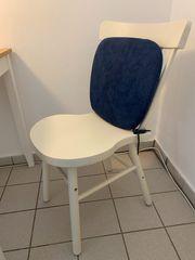 Ikea Küchentisch Lerhamn 74x74 mit
