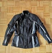 Motorradbekleidung Damen Jacke u Hose