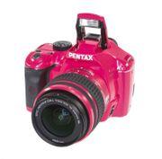 Pentax K-x Kit sehr guter
