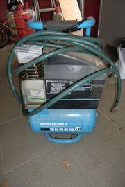 Kompressor Elektra Beckum LP260 8