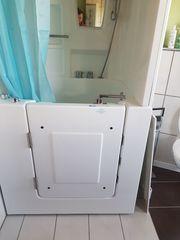 Whirlpool Rentner Dusche