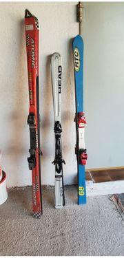 Ski 3 mal