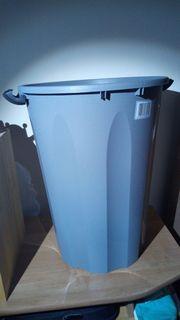 Mülleimer mit 40 Liter Volumen