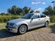BMW 323 IA E46 unfallfrei