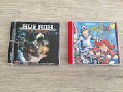 Kinder CD Hui Buh oder