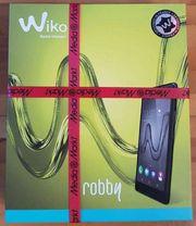 NEUWARE Smartphone Wiko Robby Dual-SIM