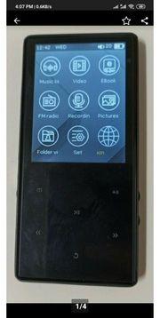 MP3 player 16 GB