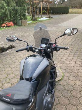 Motorrad Honda NC 750 SD: Kleinanzeigen aus Pforzheim Eutingen - Rubrik Motorrad-, Roller-Teile