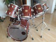 SONOR Signature Horst Link Schlagzeug