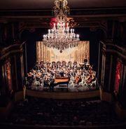 Kammerorchester Hockenheim sucht Streicher