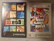 Playstation 2 Spiele GTA 3