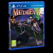 Playstation 4 Spiel MEDIEVIL Neu
