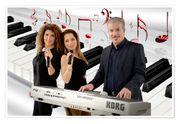 Duo Trio Live band Italienische