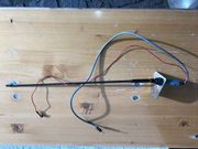 BMW K100LT Antenne