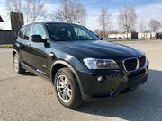 BMW X3 xdrive top gepflegt