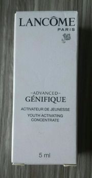 Lacome -Advanced- Genifique 5 ml
