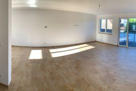 Vermietung 4-, Mehr-Zimmer-Wohnungen - Erstbezug Attraktive 5-Zimmer-Wohnung Küche Bad