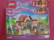 LEGO Friends Sammlung 3188 Tierklinik