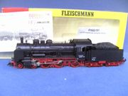 1x Fleischmann Modelleisenbahn Lok Lokomotiven