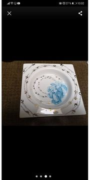 blumarine peonia Teller neu