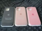 Iphone 12 und 12pro Silicon