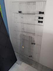 Grossen Hasenkäfig 160 80cm