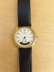 CASIO Chronograph mit Alarm Modell