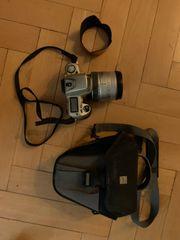 Nikon Sigma F60 Tasche