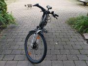 Techno Bike zu verkaufen
