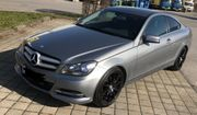 Mercedes-Benz C 180 BlueEfficiency Coupe