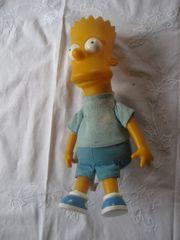 Bart Simpson Figur Hartplastik 28